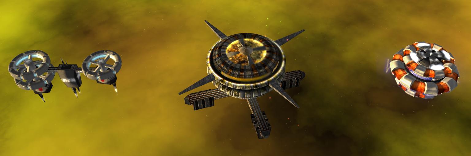 new AI bases