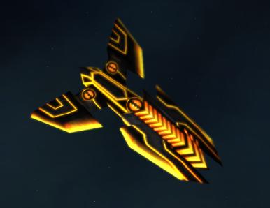 Hermes Black Racer