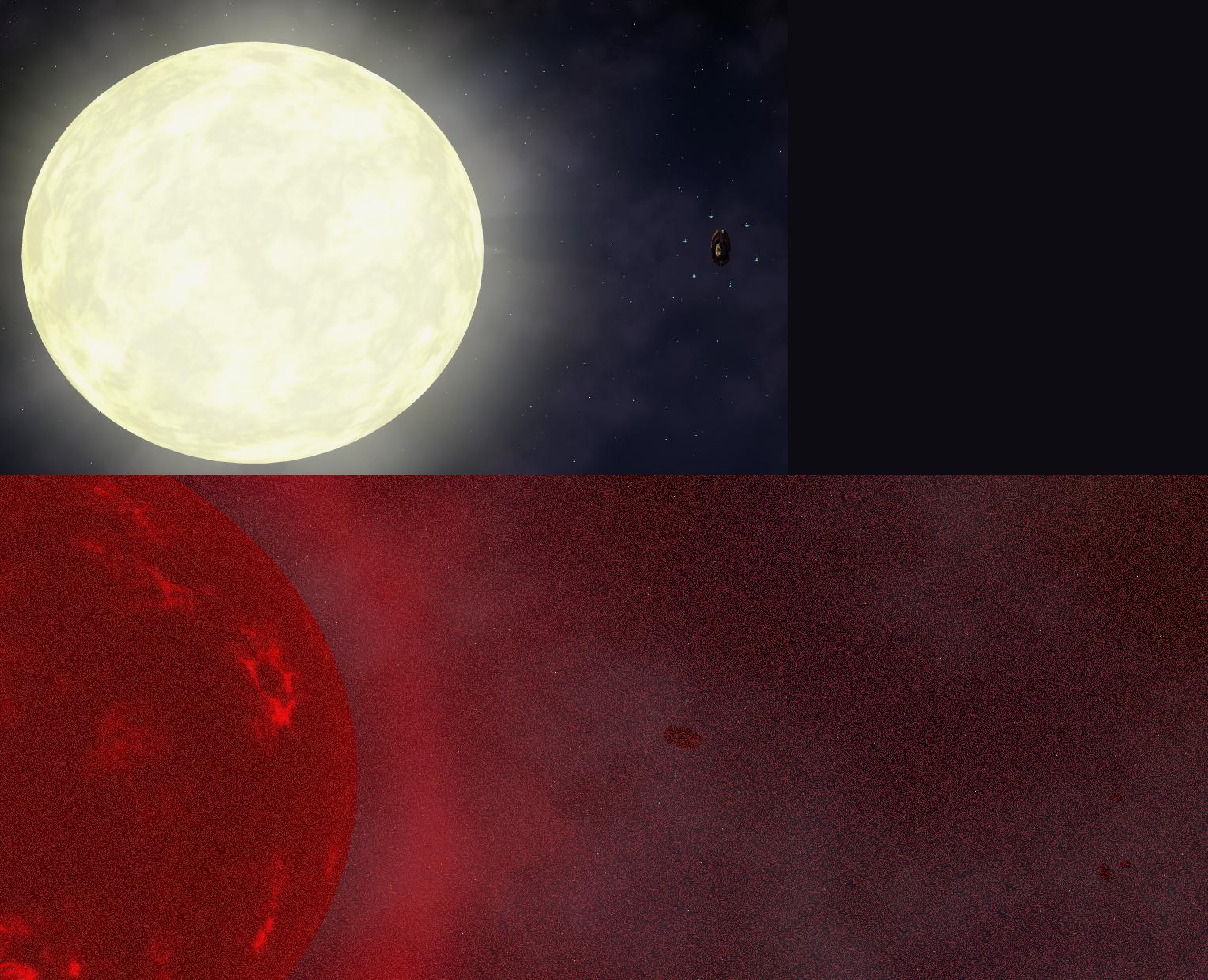 Giant Suns