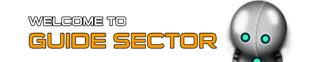 Guide Sector